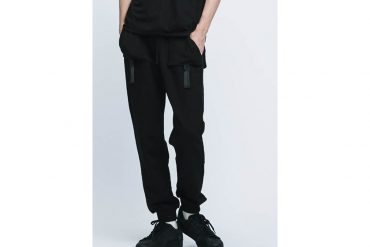 OVKLAB 16 AW Military Sweatpants (2)