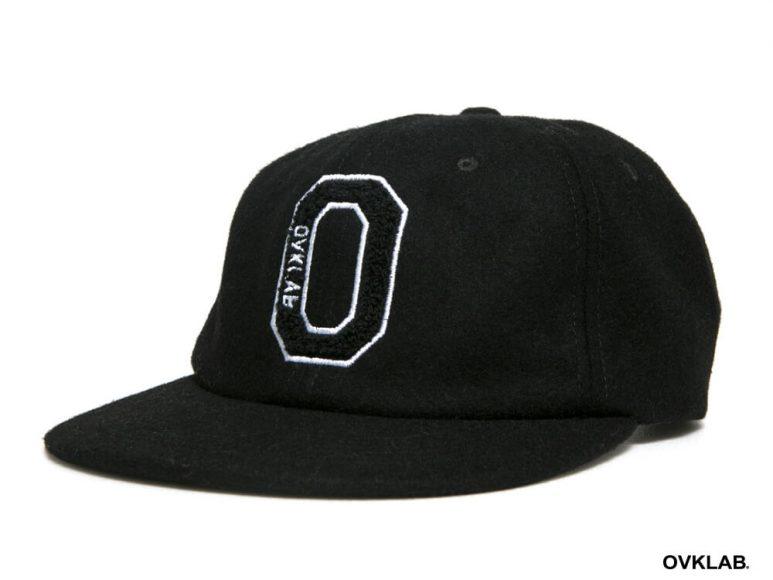 OVKLAB 16 AW OVKLAB Sports Cap (3)