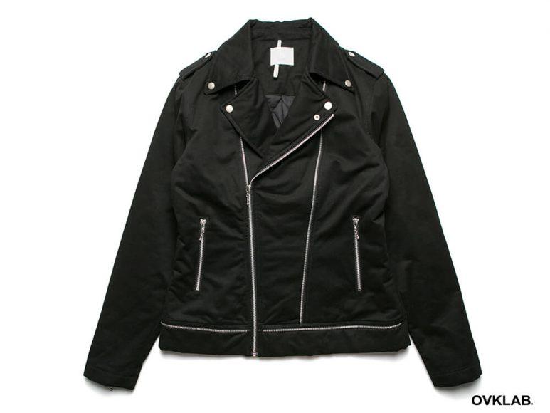 OVKLAB 16 AW Rider Jacket (4)