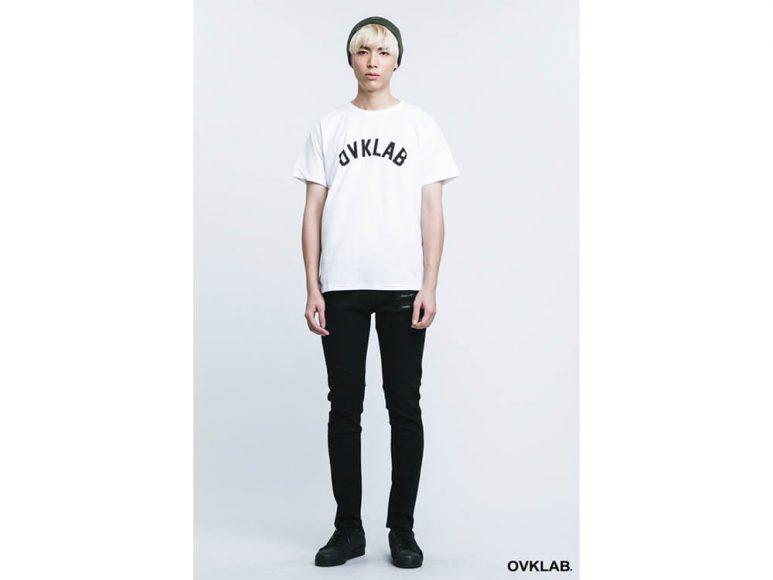 OVKLAB 16 AW Rider Skinny Jeans (1)