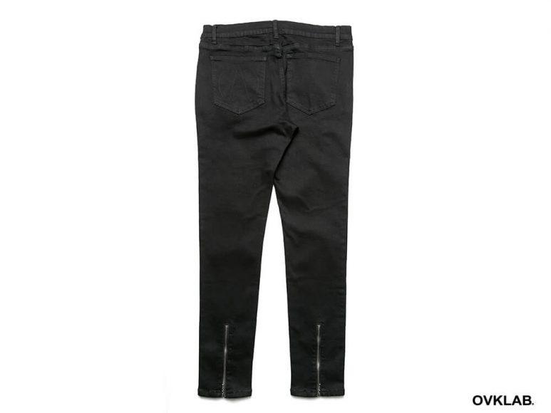 OVKLAB 16 AW Rider Skinny Jeans (5)