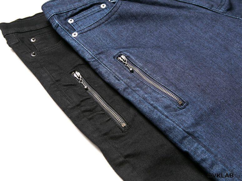 OVKLAB 16 AW Rider Skinny Jeans (8)