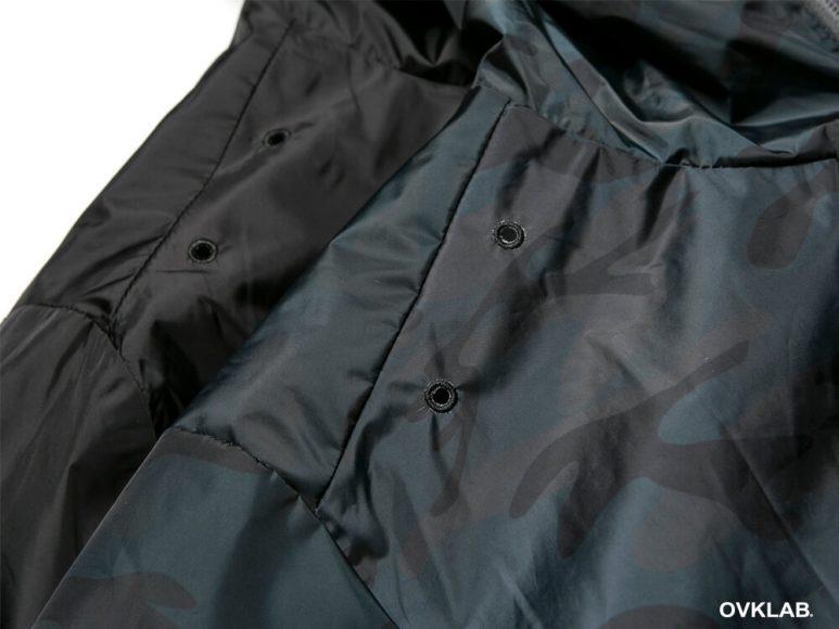OVKLAB 16 AW Waterproof Sports Jacket (10)