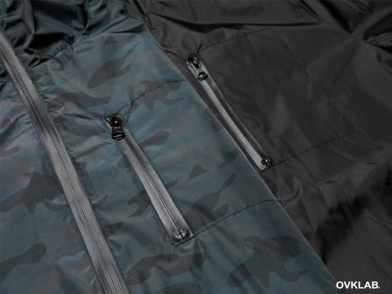 OVKLAB 16 AW Waterproof Sports Jacket (11)