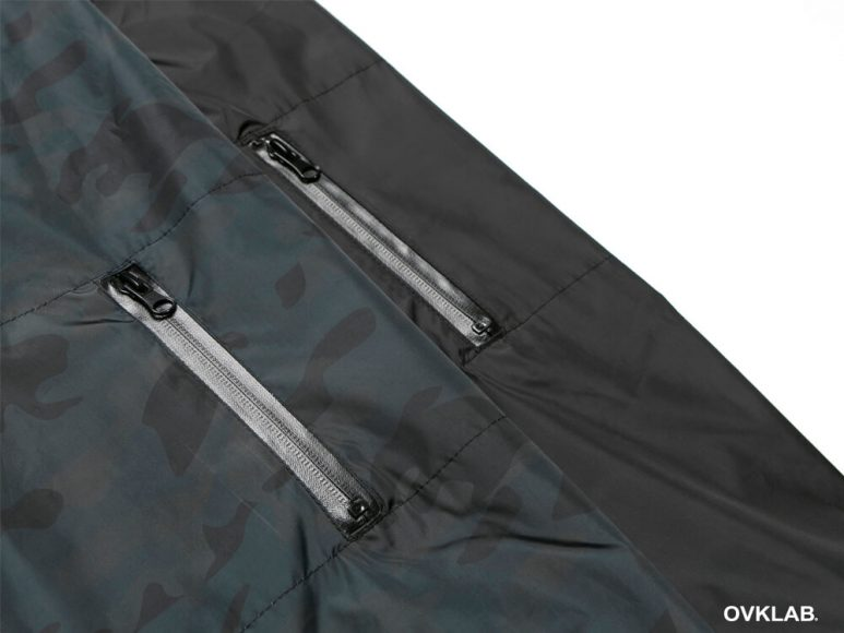 OVKLAB 16 AW Waterproof Sports Jacket (12)
