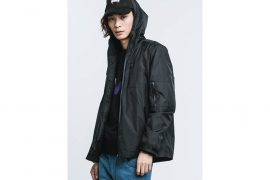OVKLAB 16 AW Waterproof Sports Jacket (3)
