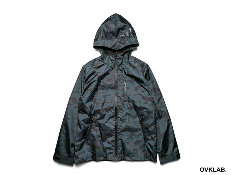 OVKLAB 16 AW Waterproof Sports Jacket (8)