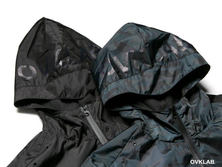 OVKLAB 16 AW Waterproof Sports Jacket (9)