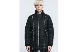 OVKLAB 16 AW Zip Up Down Jacket (4)