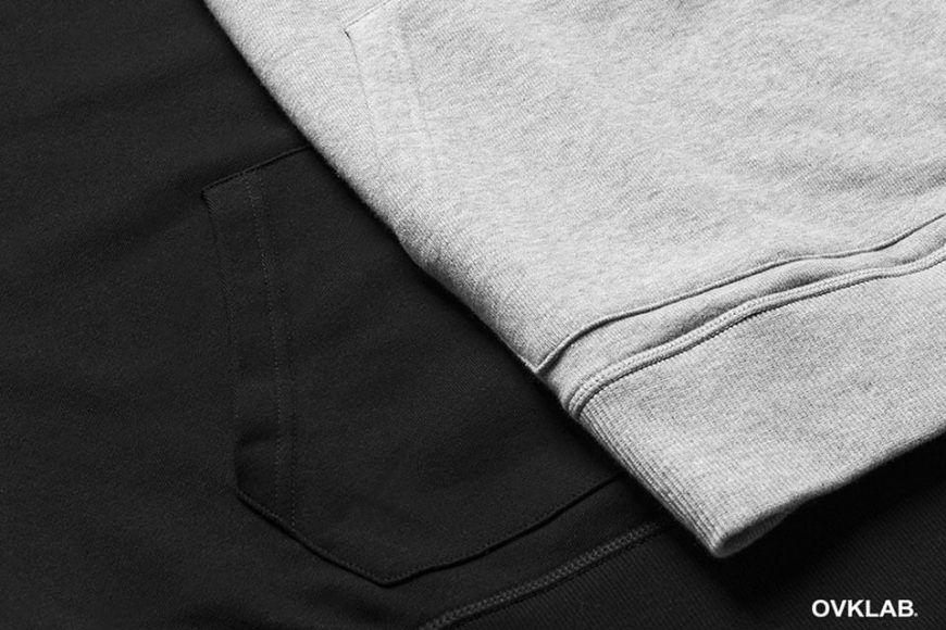 OVKLAB 16 SS Basic Pocket Sweatshirt (10)