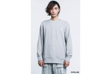 OVKLAB 16 SS Basic Pocket Sweatshirt (2)