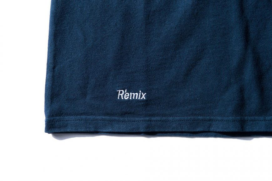 Remix 15 AW Former Tee (10)