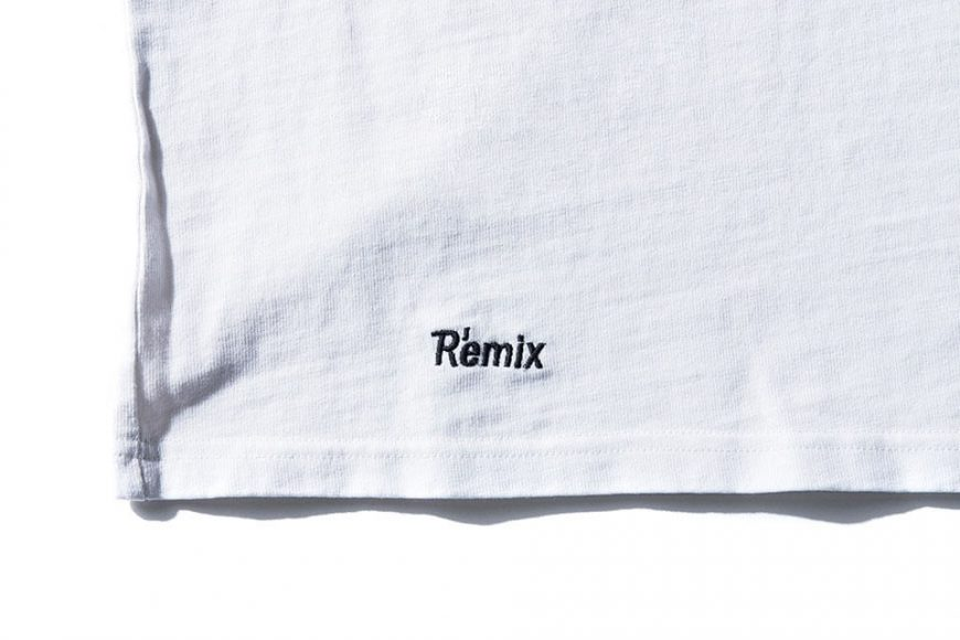 Remix 15 AW Former Tee (6)