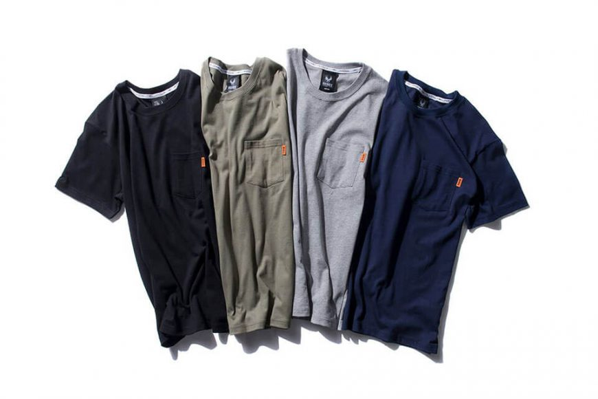 Remix 15 AW Phantom Pocket Tee (3)