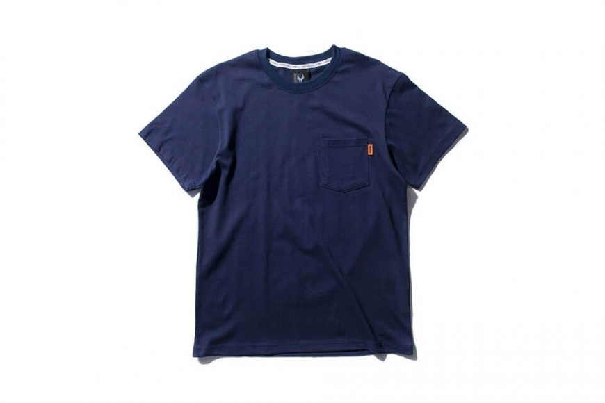 Remix 15 AW Phantom Pocket Tee (8)