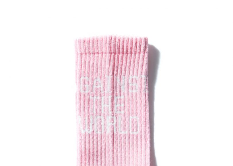 Remix 16 AW 3 Ways Half Calf Socks (16)