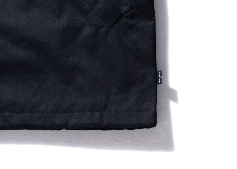 Remix 16 AW Against Twill Coach Jacket (5)