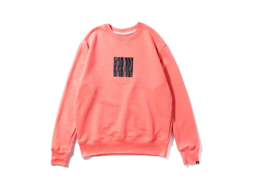 Remix 16 AW Drag Box Crewneck (14)
