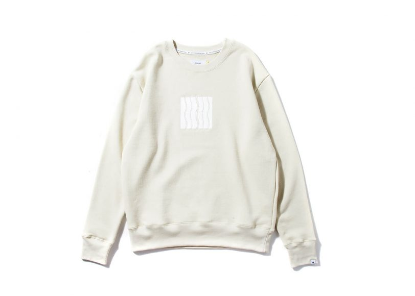 Remix 16 AW Drag Box Crewneck (6)