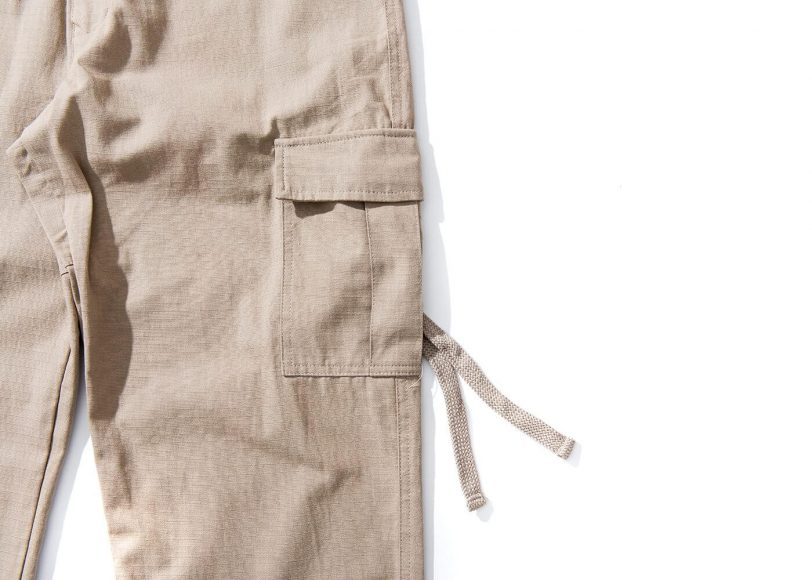 Remix 16 AW Mil Cargo Pants (11)