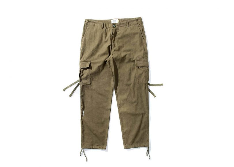 Remix 16 AW Mil Cargo Pants (2)