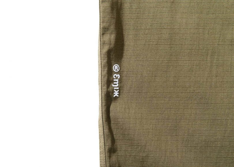 Remix 16 AW Mil Cargo Pants (5)