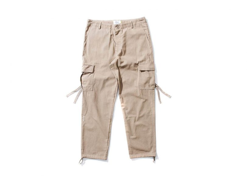 Remix 16 AW Mil Cargo Pants (9)