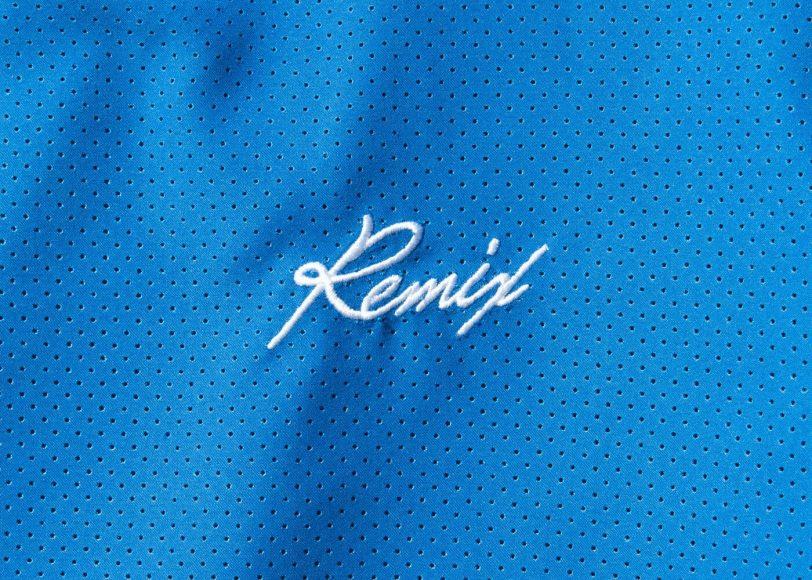 Remix 16 AW Nylon Sport LS Jersey (14)