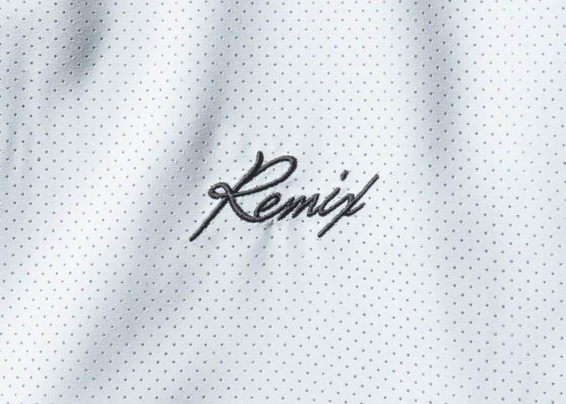 Remix 16 AW Nylon Sport LS Jersey (8)