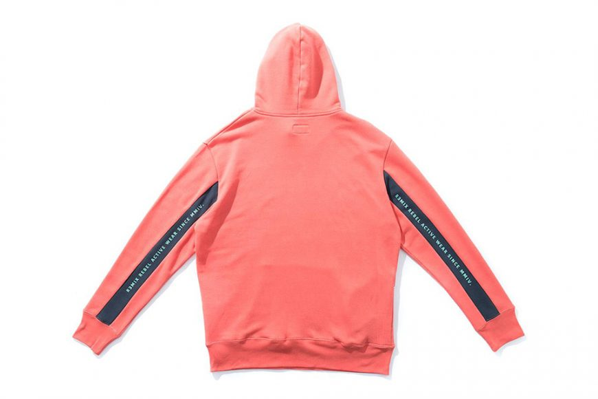 Remix 16 AW Performance WP Hoody (11)