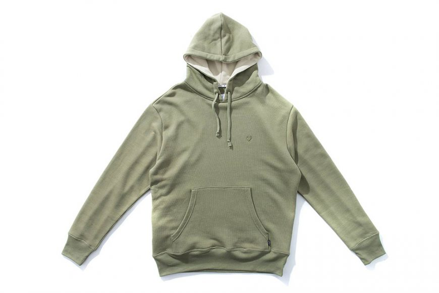 Remix 16 AW Performance WP Hoody (18)