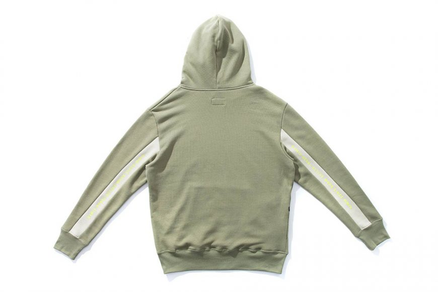 Remix 16 AW Performance WP Hoody (19)