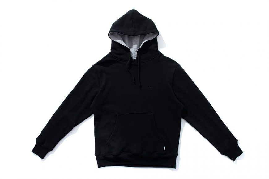 Remix 16 AW Performance WP Hoody (2)
