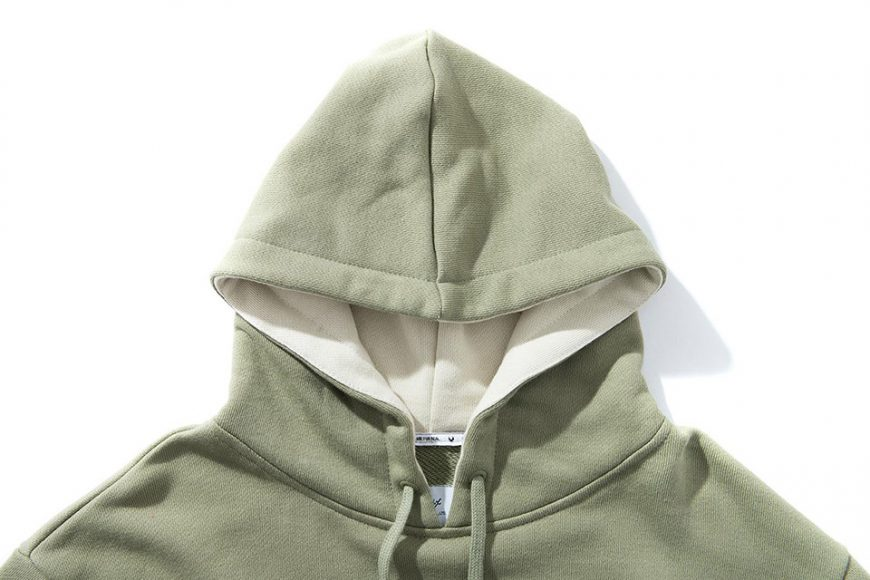 Remix 16 AW Performance WP Hoody (20)