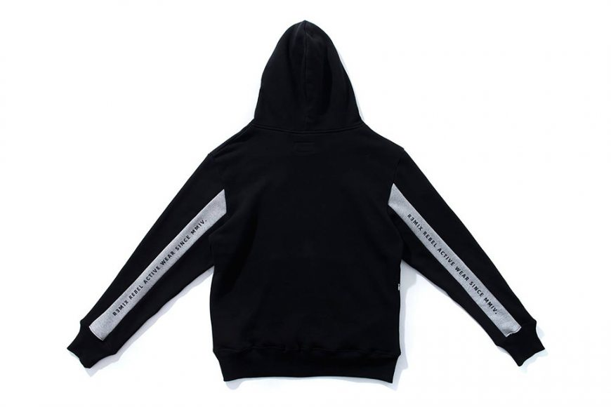 Remix 16 AW Performance WP Hoody (3)