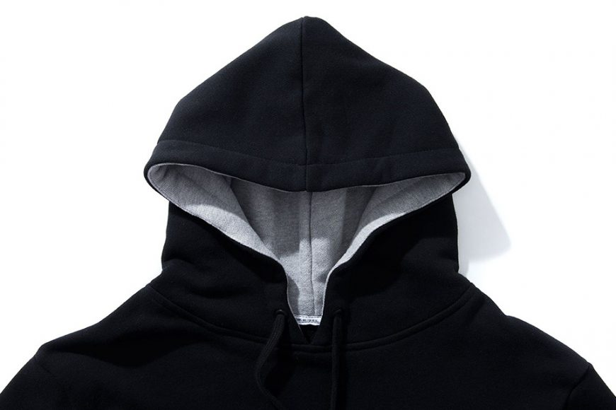 Remix 16 AW Performance WP Hoody (4)