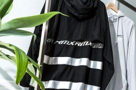 Remix 16 AW RMX Full Zip Jacket (1)