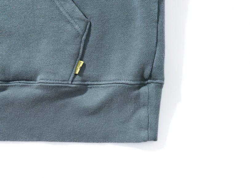 Remix 16 AW RR Half Zip Sweatshirt (11)