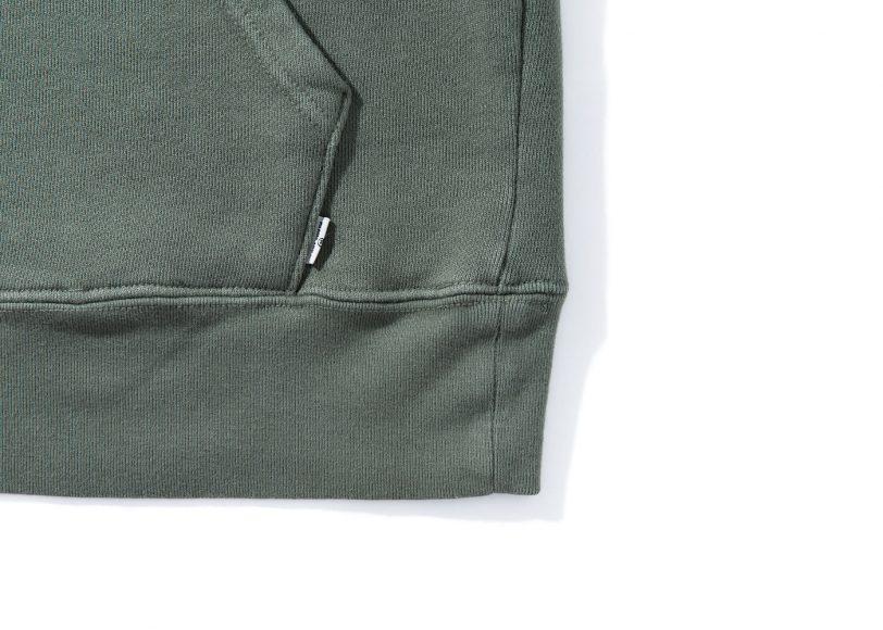 Remix 16 AW RR Half Zip Sweatshirt (17)