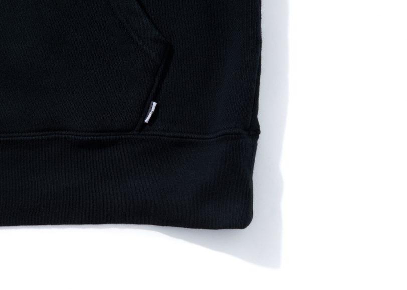 Remix 16 AW RR Half Zip Sweatshirt (5)