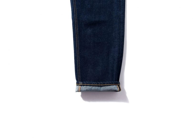 Remix 16 AW RX Tough Selvedge Jeans (Stone Wash & One Wash) (11)