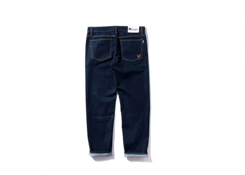 Remix 16 AW RX Tough Selvedge Jeans (Stone Wash & One Wash) (15)