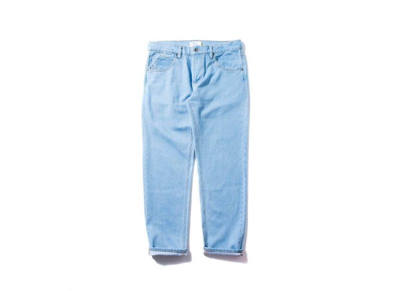 Remix 16 AW RX Tough Selvedge Jeans (Stone Wash & One Wash) (2)
