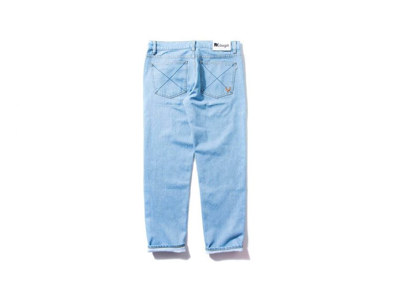 Remix 16 AW RX Tough Selvedge Jeans (Stone Wash & One Wash) (8)