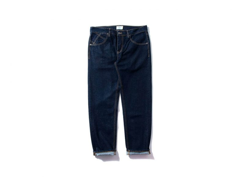 Remix 16 AW RX Tough Selvedge Jeans (Stone Wash & One Wash) (9)