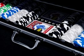 Remix 16 AW Remix Poker Chips Set (1)