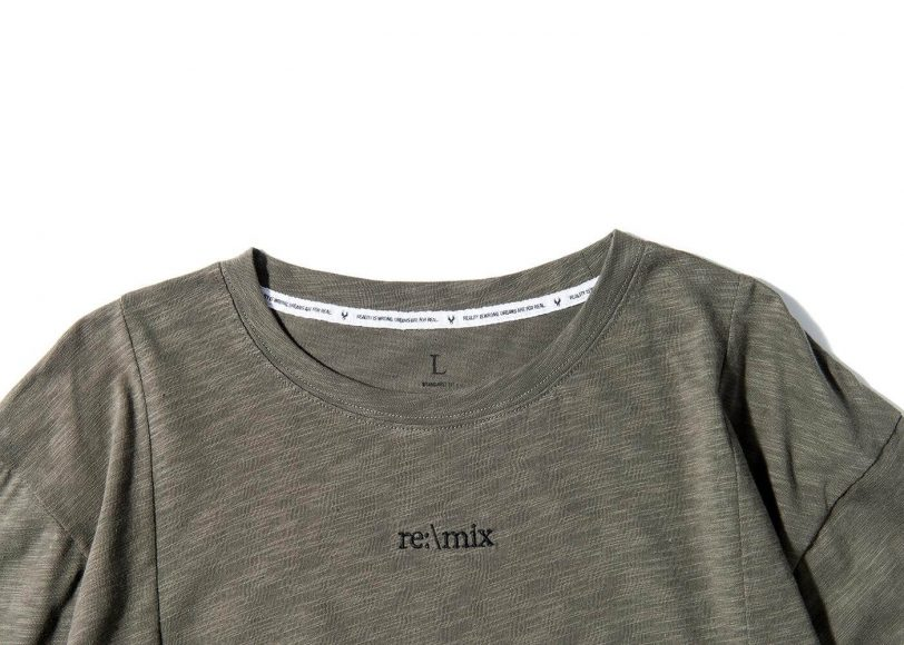 Remix 16 AW THE CUT LS TEE (11)