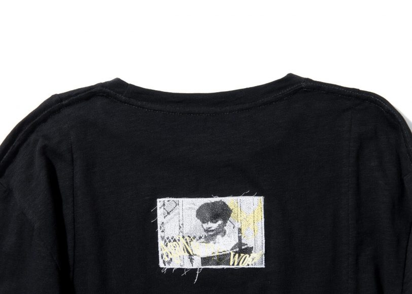 Remix 16 AW THE CUT LS TEE (5)