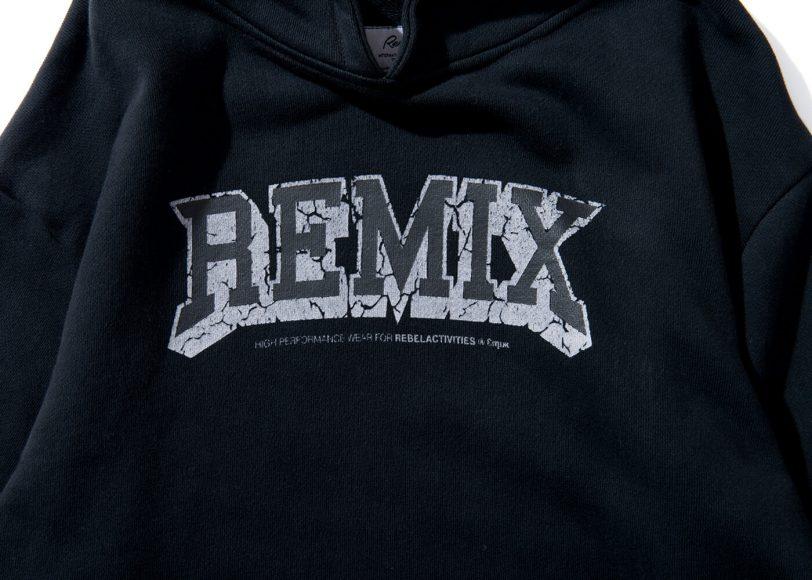 Remix 16 AW The Tour Hoody (5)