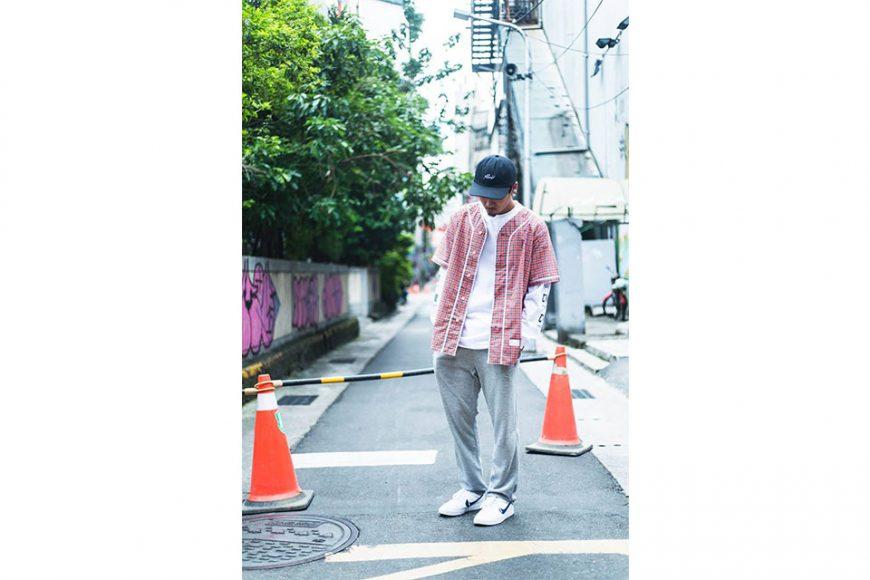 Remix 16 SS Damaged Pants (2)